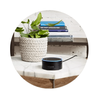DISH Hands Free TV - Control Your TV with Amazon Alexa - Prairie du Chien, WI - Althof's Television Center - DISH Authorized Retailer